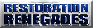 Restoration Renegades small Logo